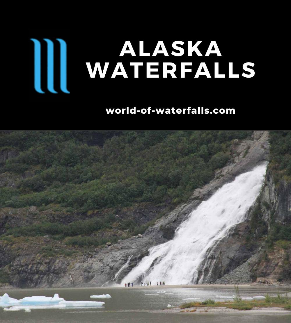 Alaska Waterfalls