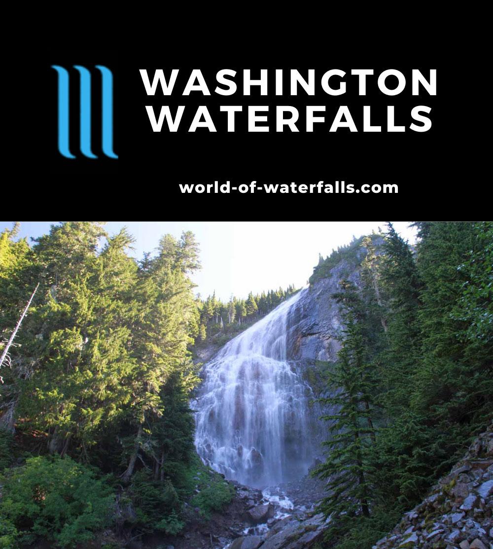 Washington Waterfalls