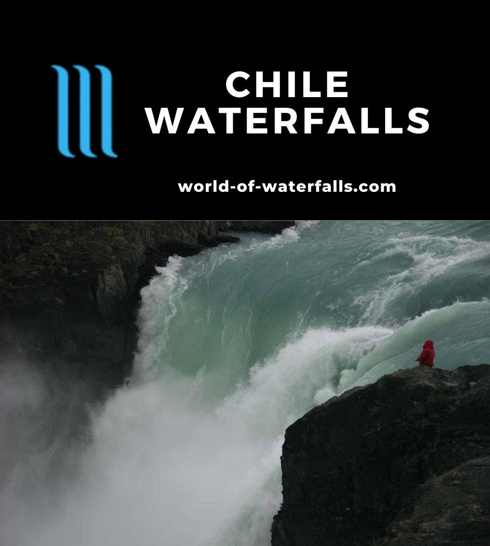 Chile Waterfalls
